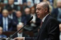 أردوغان يهاجم أثينا وقبرص اليونانية: سلوكهما متهور