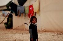 مليون طفل لاجئ بالمخيمات مهددون بالبرد في الشرق الأوسط