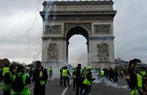 """هل يعيد متظاهرو """"الستر الصفراء"""" سيناريو إيطاليا بفرنسا؟"""