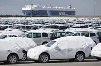 تراجع مبيعات السيارات الجديدة بالاتحاد الأوروبي