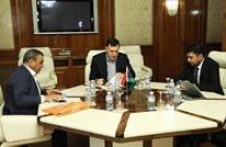 """""""العدالة والبناء"""" الليبي يدعو """"الوفاق"""" للسيطرة على الجنوب"""