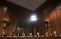 """""""الشيوخ"""" يصوت بالأغلبية على إجراء محاكمة كاملة لترامب"""