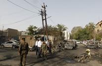 مقتل 3 عسكريين عراقيين بانفجار عبوة ناسفة في كركوك