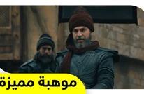 من هو أنجين ألتان النجم التركي الذي جسد شخصية أرطغرل؟