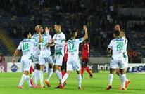 الكاف يصفع الرجاء المغربي قبل نهائي كأس الاتحاد