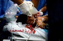 أطباء بلا حدود: جرحى غزة يواجهون الموت بسبب عدم توفر العلاج