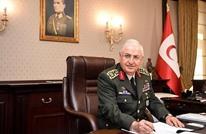 """رئيسا الأركان التركي والأمريكي يبحثان الوضع في """"منبج"""""""