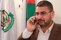 """""""حماس"""" تحذر من وجود حملة ممنهجة للتطبيع مع الاحتلال"""