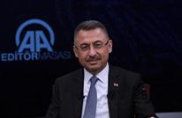 نائب أردوغان يؤكد استعداد بلاده للتجاوب مع أي طلب ليبي