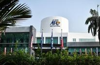 حيدر يترشح لمنصب نائب رئيس الاتحاد الآسيوي لكرة القدم