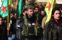 تركيا ترفض الدوريات المشركة بين أمريكا والمقاتلين الأكراد بسوريا