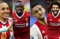 هؤلاء هم أفضل اللاعبين الأفارقة (شاهد)