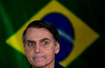 """الرئيس البرازيلي يعترف بـ""""العجز"""" أمام كورونا (فيديو)"""