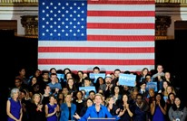 تقرير: نتائج انتخابات أمريكا النصفية بشرى غير سارة لإسرائيل