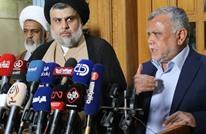 العراق.. صراع العمامة والبندقية بدأ والضحية عبدالمهدي