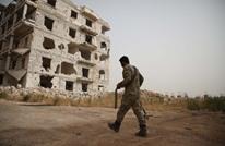 مقتل 22 من المعارضة السورية في هجوم للنظام على إدلب