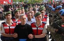 السلطات التركية توقف 103 جنود للاشتباه في صلتهم بغولن