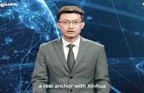 روبوت صيني يهدد وظيفة مذيعي الأخبار (شاهد)