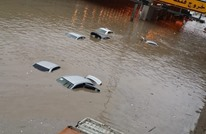 مصرع 30 شخصا وإنقاذ 1480 جراء السيول بالسعودية (شاهد)