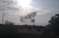 7 قتلى أغلبهم أطفال بقصف للنظام وروسيا على ريف إدلب