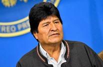 """موراليس: واشنطن دبرت انقلاب بوليفيا للسيطرة على """"الليثيوم"""""""