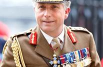قائد الجيش البريطاني يتوقع اندلاع حرب عالمية لهذا السبب