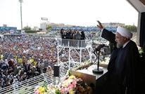 """روحاني ينتقد هتاف """"الموت لمن يعادي ولاية الفقيه"""""""