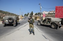 استشهاد فلسطيني برصاص قوات الاحتلال في الخليل (شاهد)