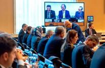 """فشل استئناف """"دستورية"""" سوريا لليوم الثاني على التوالي"""