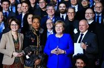 ميركل: يجب ألّا يشعر أحد في ألمانيا بالإهانة أو الإقصاء