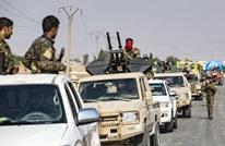 لافروف: اكتمال انسحاب القوات الكردية من شمال سوريا