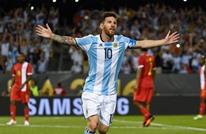 ميسي يعود لقيادة الأرجنتين في مواجهتي البرازيل والاوروغواي