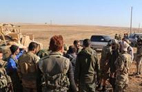 """المعارضة السورية تعلن استئناف """"نبع السلام"""" بهذه المحاور"""