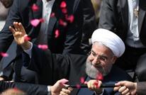 """خارجية الاحتلال تنشر صورة لـ""""عيد ميلاد"""" روحاني.. وتعلّق"""