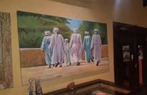 السودان.. الفن التشكيلي في خدمة أهداف الثورة