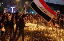 الاحتجاجات تعصف ببغداد وبيروت.. وأقدام إيران تترسخ