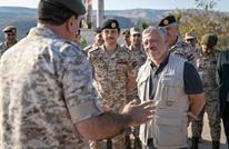 ضابط إسرائيلي: السلام مع الأردن يتآكل بفعل الضغوط على الملك