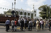 """مسجد """"بابري"""" بالهند ومعبد السيخ بباكستان.. النتائج تختلف"""