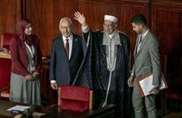 انعقاد برلمان تونس الجديد.. وأعضاؤه يؤدون اليمين الدستورية