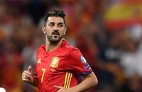 الهداف التاريخي للمنتخب الإسباني فيا يُقرر اعتزال كرة القدم