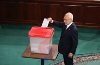 الغنوشي: ديمقراطية تونس الوليدة في خطر شديد