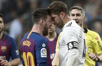 """رسميا.. الكشف عن موعد """"كلاسيكو"""" برشلونة وريال مدريد"""