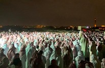 حشود كبيرة تشيع جثمان داعية سعودي توفي في السجن (شاهد)