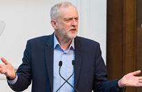 قسّ يهاجم كوربين أثناء حملة انتخابية في أسكتلندا