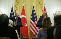 أردوغان يؤكد أنه أعاد رسالة ترامب الموجهة إليه مؤخرا
