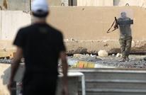 وزير الدفاع العراقي ينفي امتلاك أسلحة قتل المتظاهرين (شاهد)