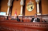 الغنوشي يدعو البرلمان لمنح الثقة لحكومة الجملي