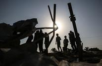 جيش الاحتلال يعترف بمجزرته الأخيرة في غزة.. هكذا علق