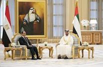 شكوك حول مآلات مشروعات أبو ظبي والرياض المليارية بمصر