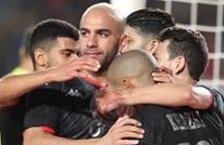 تونس تحسم الديربي المغاربي أمام ليبيا بحصة كبيرة (شاهد)